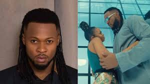 Finally, Flavour opens up his friendship with Chidinma.