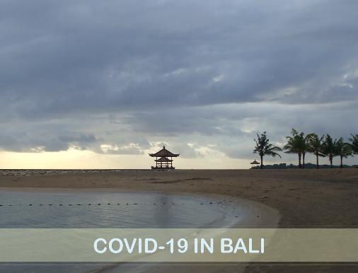 Covid 19 In Bali Indonesia