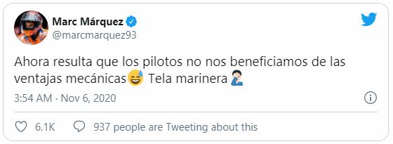 Panas!! Marc Marquez Sindir Hukuman Yamaha Yang Terlalu Ringan