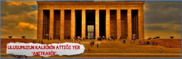 Gezenti-Caner-Anıtkabir-Gezi-Yazisi