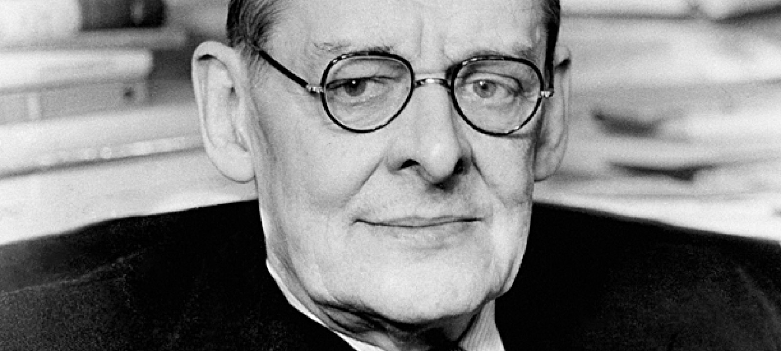 ts eliot religion and literature essay In his time ts eliot established a new critical orthodoxy by which no major  modern critic in england or america remained unaffected, but a decade has  passed.