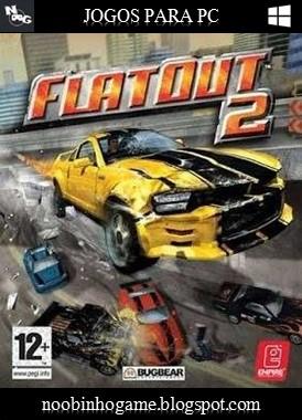 Download FlatOut 2 PC