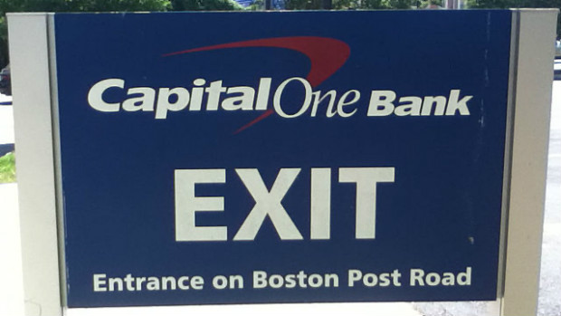 Capital One owes me $1500