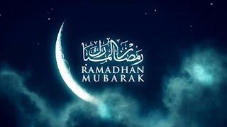 Ramadhan Sebagai Bulan Self Hypnotherapy