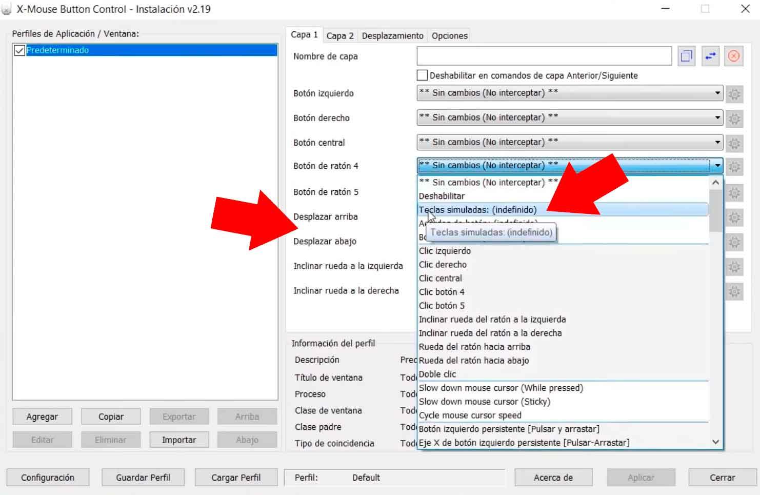 instalar x mouse button control