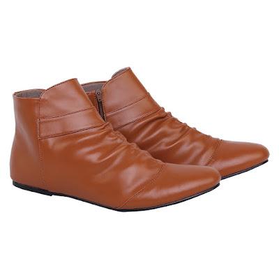 Sepatu Boot Wanita Catenzo YE 112