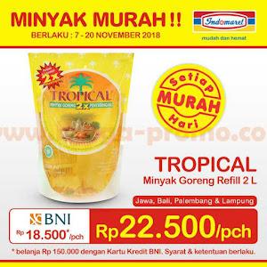 Promo Heboh Indomaret Susu Dan Minyak Murah 14 - 20 November 2018