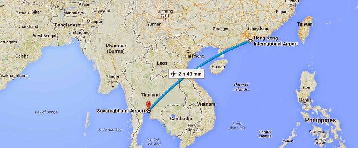 Thailand - Playing with Tigers in Kanchanaburi and Touring Bangkok ...