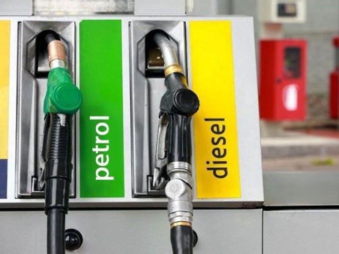 आखिर क्यों आ रही है पेट्रोल-डीजल के दामों में तेजी