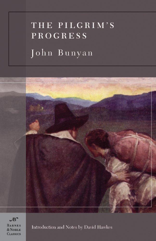 Book by John Bunyan - The Pilgrim's Progress