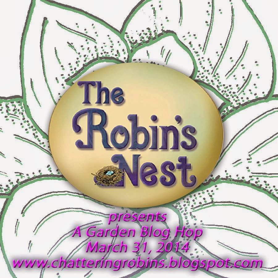 The Robin's Nest:  http://www.chatteringrobins.blogspot.com/