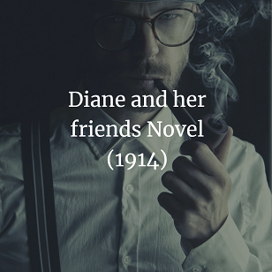 Diane and her friends Novel