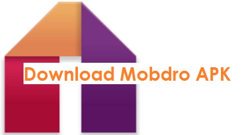 Image result for mobdro apk download