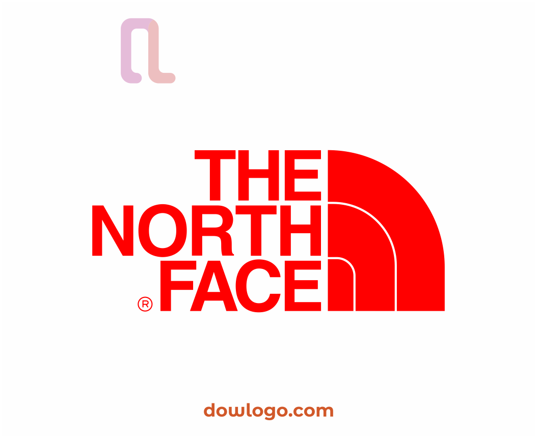Logo North The Face Vector Format Cdr Png Dowlogo Com