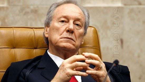 lewandowski intima juiz descumprimento decisao lula