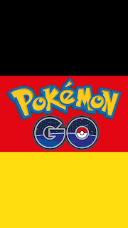 Pokemon GO Germany Wallpaper Mobile Android and Iphone