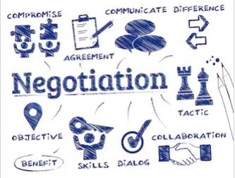 3 Teknik Dalam Negosiasi Kesepakatan Bisnis dengan Sukses