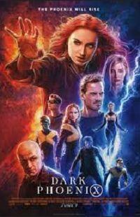 X-Men Dark Phoenix 2019 Sub Indonesia