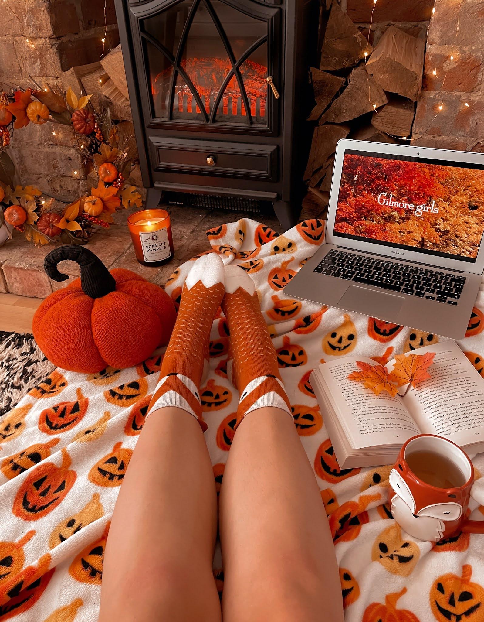 Etsy Autumn Fall Home Decor UK