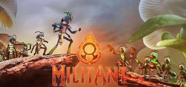 Baixar MilitAnt (PC) 2016 + Crack