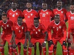 موعد مباراة السودان وغينيا بيساو اليوم والقنوات الناقلة 08-09-2021 تصفيات كأس العالم: أفريقيا