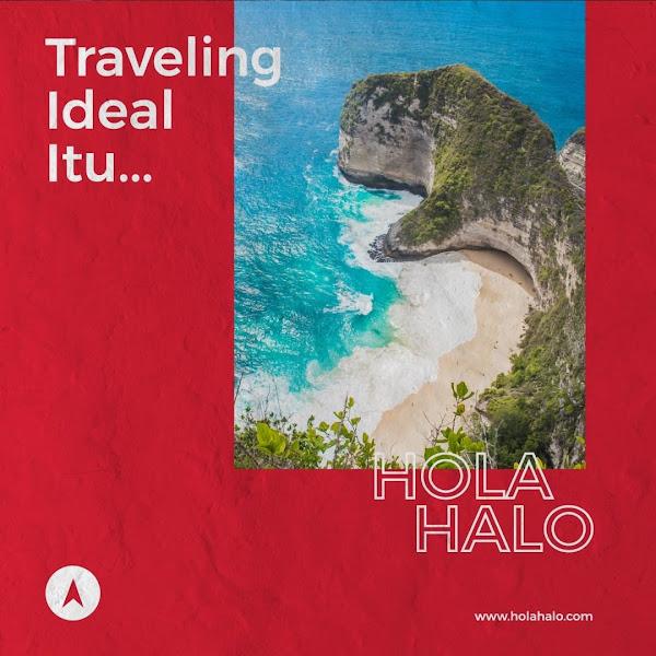 Cara Mudah Memilih Tour and Travel Untuk Traveling Ideal