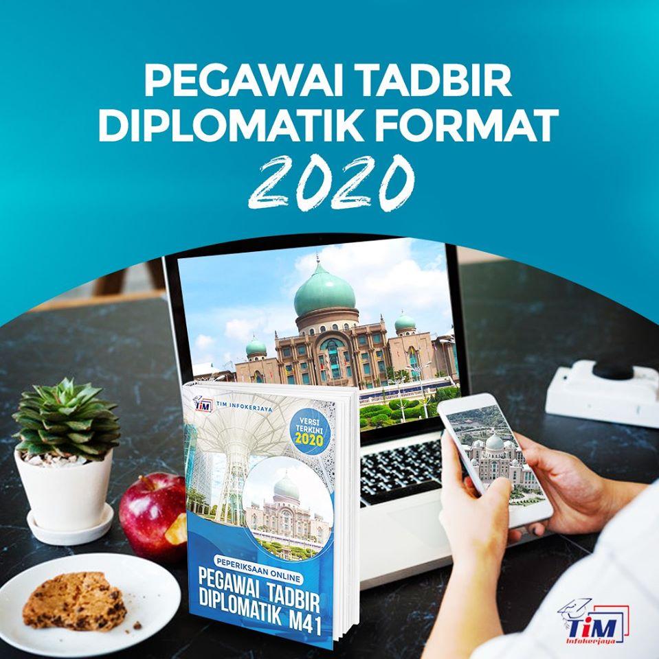 Rujukan PTD M41 Terkini 2020