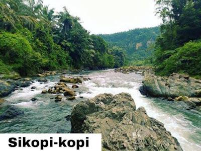 Wisata Alam Aek Buru Rantau Prapat