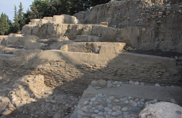 7,000-year-old fortification wall uncovered in southern Turkey