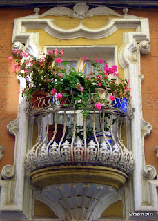 Balcones de cadiz en qué visitar en Cádiz