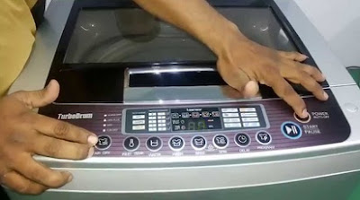 Apa Saja Yang Membuat Mesin Cuci 1 Tabung Tidak Bisa Membuang Air