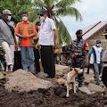 Cari Korban Banjir NTT yang Masih Hilang, Polri Kerahkan Anjing Pelacak k-9