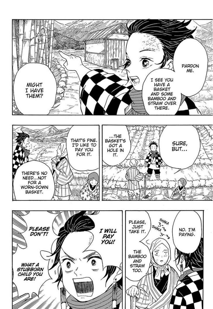 Demon Slayer: Kimetsu no Yaiba Chapter 2 27