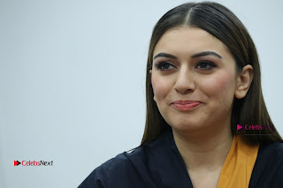 Actress Hansika Motwani Latest Pos at Bogan Movie Press Meet  0065.jpg