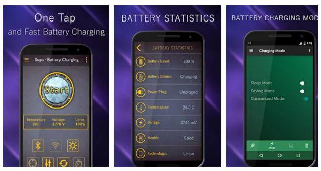 4 Aplikasi Android Terbaik Untuk Mempercepat Pengisian Baterai