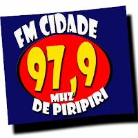 Rádio FM Cidade de Piripiri Piauí ao vivo