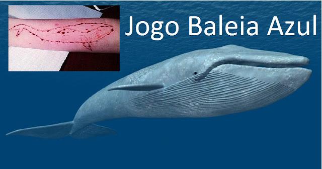 Adolescentes em risco de suicídio e o Jogo da Baleia Azul
