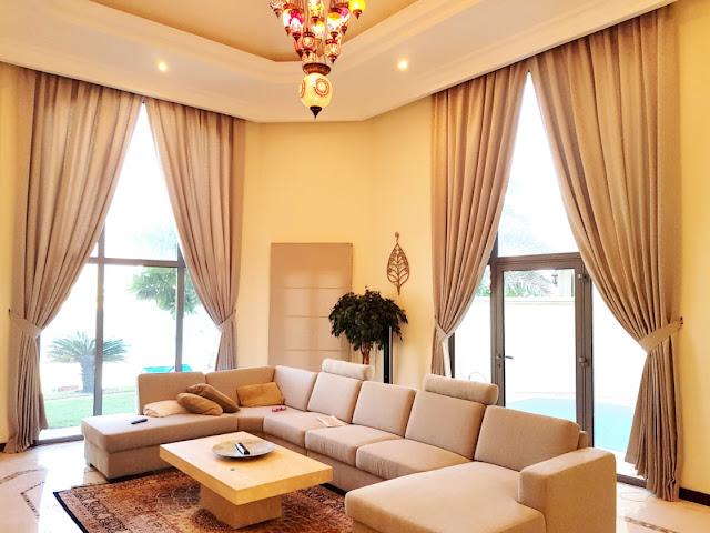 curtain design ideas for living room
