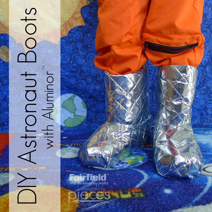 astronaut space boots - photo #31