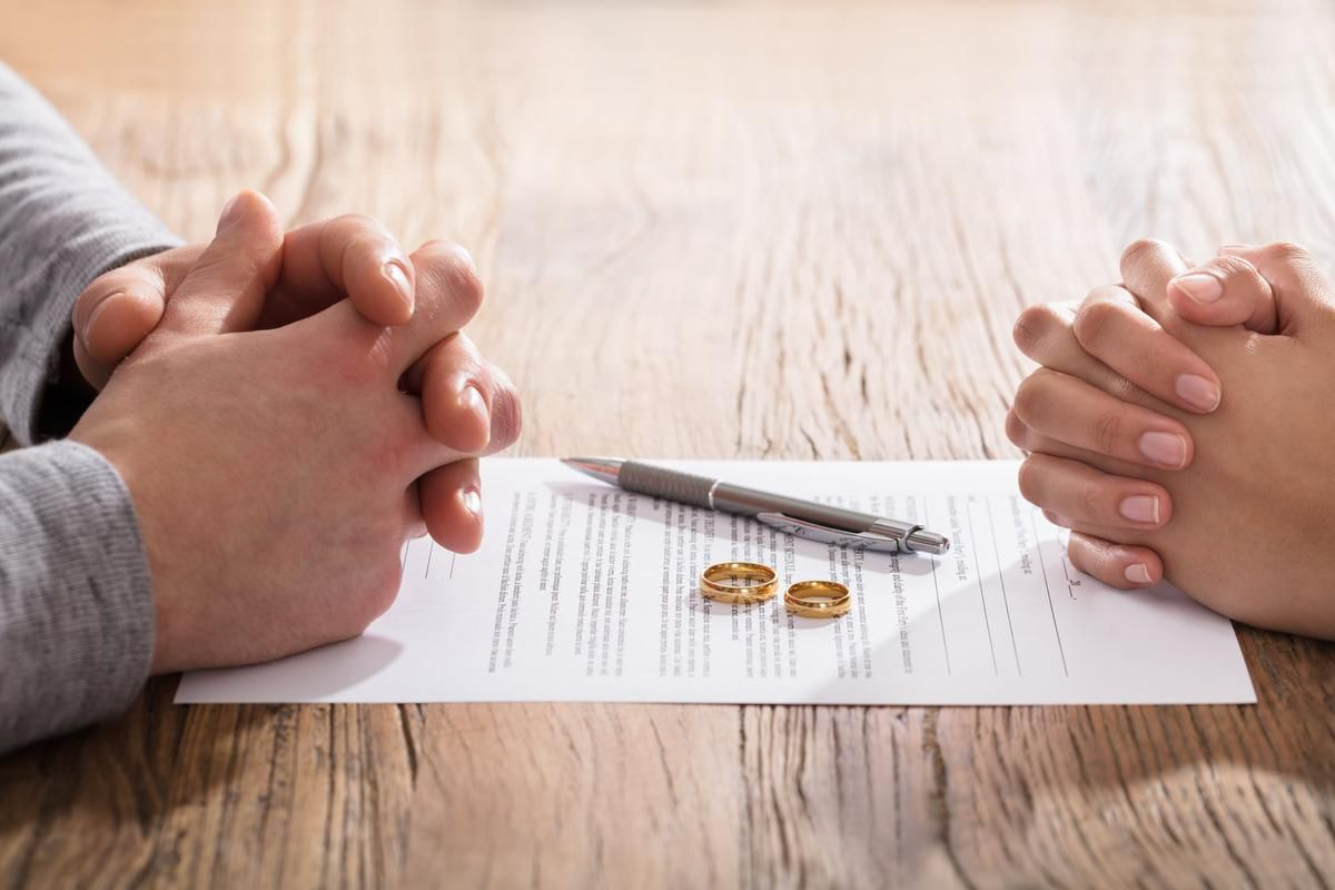 Como Dizer Não ao Divórcio e Sim a um Casamento Duradouro