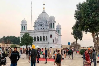 no-pasport-for-kartarpur