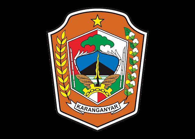Logo Kabupaten Karanganyar