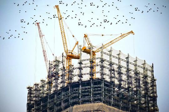 El Ivace acompaña a siete empresas valencianas participantes en la feria argelina Batimatec, dedicada a la construcción