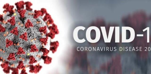 Herd Immunity mengatasi Corona COVID 19