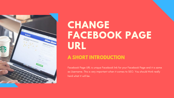How To Change Url In Facebook Page<br/>