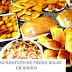 Prefeitura de Birigui abre inscrições para seu curso gratuito de culinária - preparo de pães, bolos, salgados e pratos quentes. As inscrições vão só até 30 de junho. Confira aqui como se inscrever