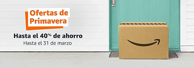 Top 10 móviles Ofertas de Primavera de Amazon