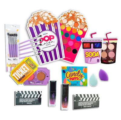Sugary Cosmetics Movie Collection