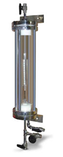 Specific Gravity Analyzer