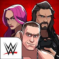 WWE Tap Mania MOD APK